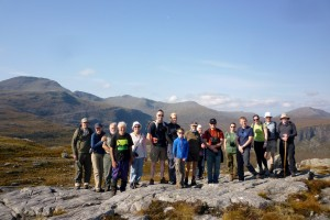 Cleit Ard Guided Walk
